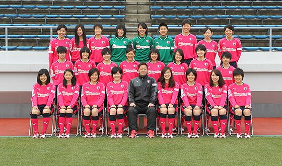 セレッソ大阪堺レディース   日本女子サッカーリーグ ...