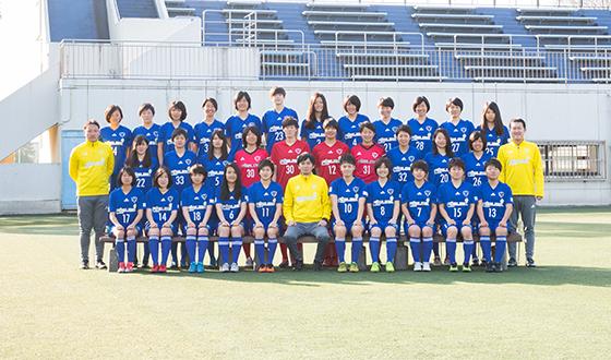 日体大FIELDS横浜 | 日本女子サ...