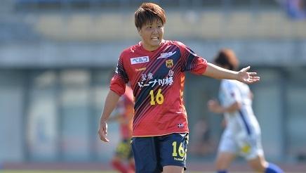 動画 | 日本女子サッカーリーグ ...